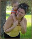 Πώς να βάλεις το μωρό στην πλάτη
