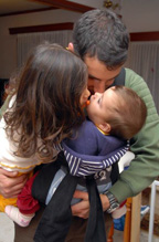 Αγάπη και οικογενειακές στιγμές!