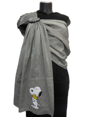 snoopy with bird 25€