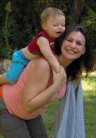 Πώς να φορέσεις το μωρό στην πλάτη με μία πασμίνα