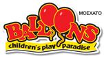 Παιδότοπος Balloons