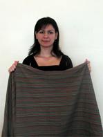 Πώς να φορέσεις το μάρσιπο-wrap σου ώστε να δημιουργεί τσέπη μπροστά σου