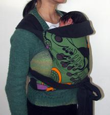 """Απορίες τοποθέτησης μάρσιπου sling ή mei tai στη δωρεάν συνάντηση babywearing"""" title=""""Απορίες τοποθέτησης μάρσιπου sling ή mei tai στη δωρεάν συνάντηση babywearing"""