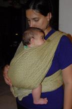 Φιλάκια με το μωρό