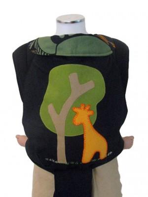 """<a href=""""http://www.babywearing.gr/product/aplique-giraffe-under-tree/""""target=""""_blank"""">καμηλοπάρδαλη κάτω από δέντρο</a>  20€"""