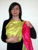 Πώς να προσαρμόζεις το μάρσιππο αγκαλιάς σου