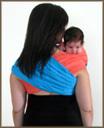 Θέση ρεψίματος ή κολικών - από νεογέννητο