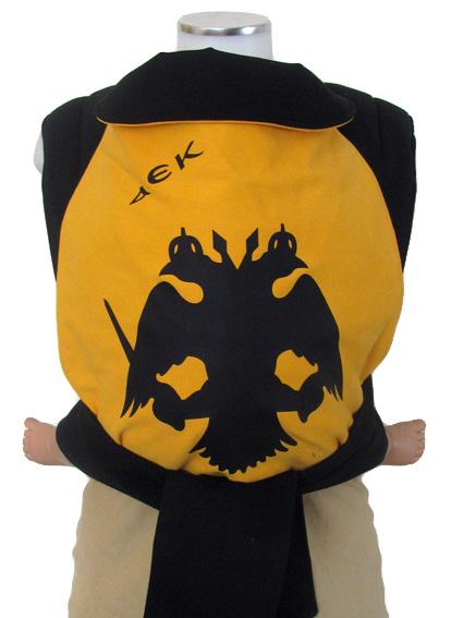 "<a href=""http://www.babywearing.gr/product/ironon-aek-logo-eagle/""target=""_blank"">AEK Σήμα (Δικέφαλος)</a> 15€"