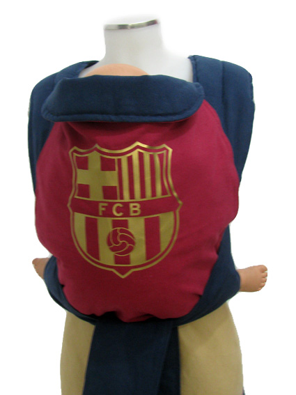 Barcelona logo 15€