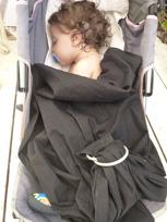 Τα μωράκια κοιμούνται ευκολότερα