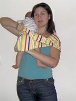 Μεγάλο pouch