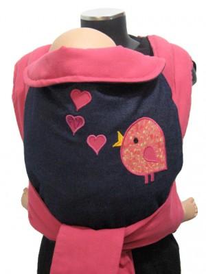 "<a href=""http://www.babywearing.gr/product/aplique-bird-hearts/""target=""_blank"">πουλάκι με καρδιές</a>  20€"