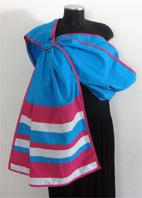 Μάρσιπος αγκαλιάς ring sling