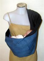 Μάρσιπος αγκαλιάς pouch