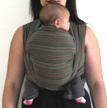 Μάρσιπος μωρού και ισχία