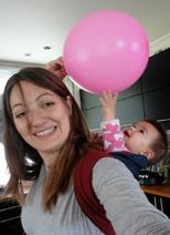Παίζουμε με το μπαλόνι
