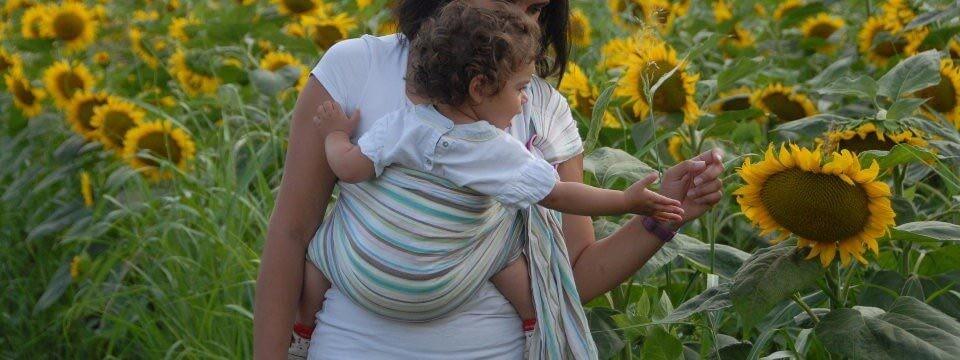 Ιδανικό για νεογέννητα, άνετο ακόμα και με παιδιά ως 18-20 κιλά.