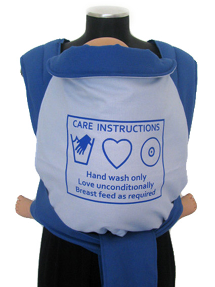 Care Instructions 15€