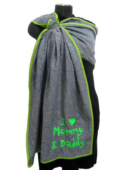 "<a href=""http://www.babywearing.gr/en/product/i-love-mommy-and-daddy/""target=""_blank"">I love mommy and daddy</a>  15€"