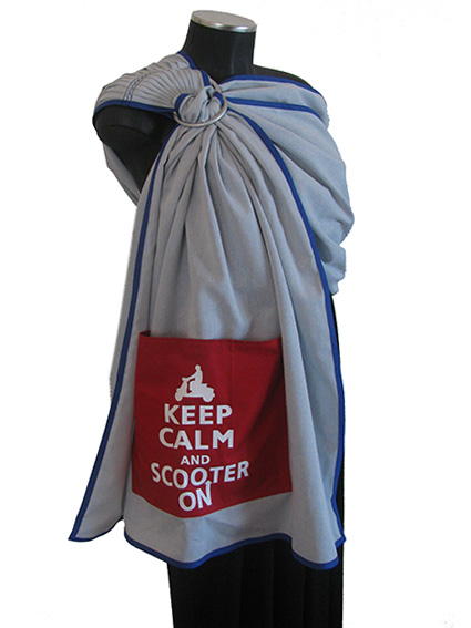 """<a href=""""http://www.babywearing.gr/product/keep-calm-and-scooter-on/""""target=""""_blank"""">Keep calm and scooter on</a> 15€"""