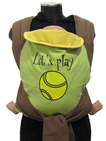 Let's play (tennis) 22€