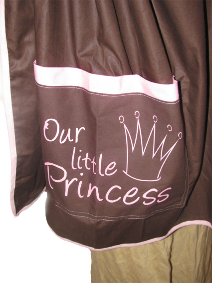 """<a href=""""http://www.babywearing.gr/product/ironon-our-little-princess/""""target=""""_blank"""">Our little princess</a> 15€"""