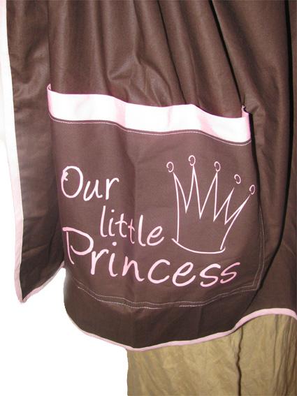 Our little princess 15€