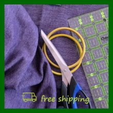 Wrap Sling Conversion to Ring Sling