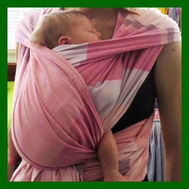 Υφαντά Wrap