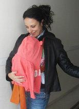 Νεογέννητο στο κρύο