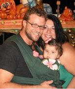 Όμορφη οικογένεια