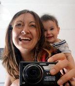Γελάμε μαζί με το μωρό