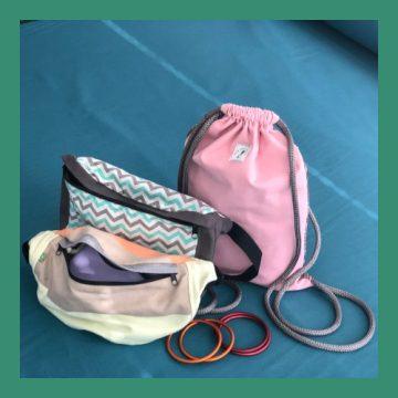 Babywearing accessories