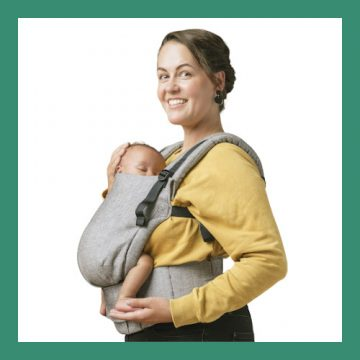 Μάρσιποι Αγκαλιάς Baby Tula